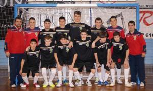 UDRB Futsal Madrid